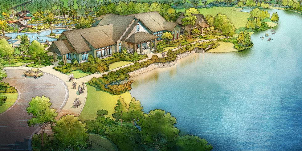 Kayak Club and Fitness Lodge to Open Summer 2016