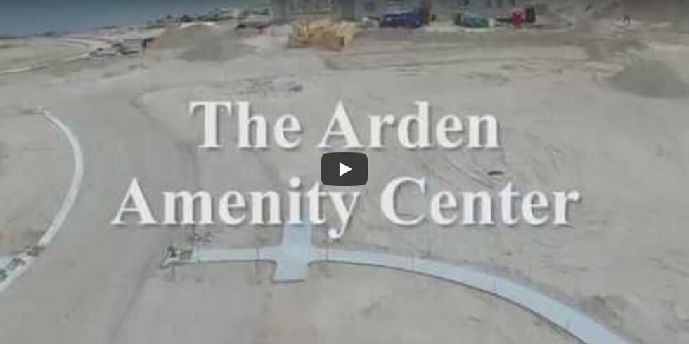 Arden is Taking Shape