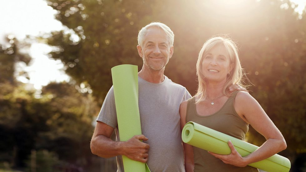 "Healthy Living Through Community – Keeping Up With ""Active"" Homebuyers"