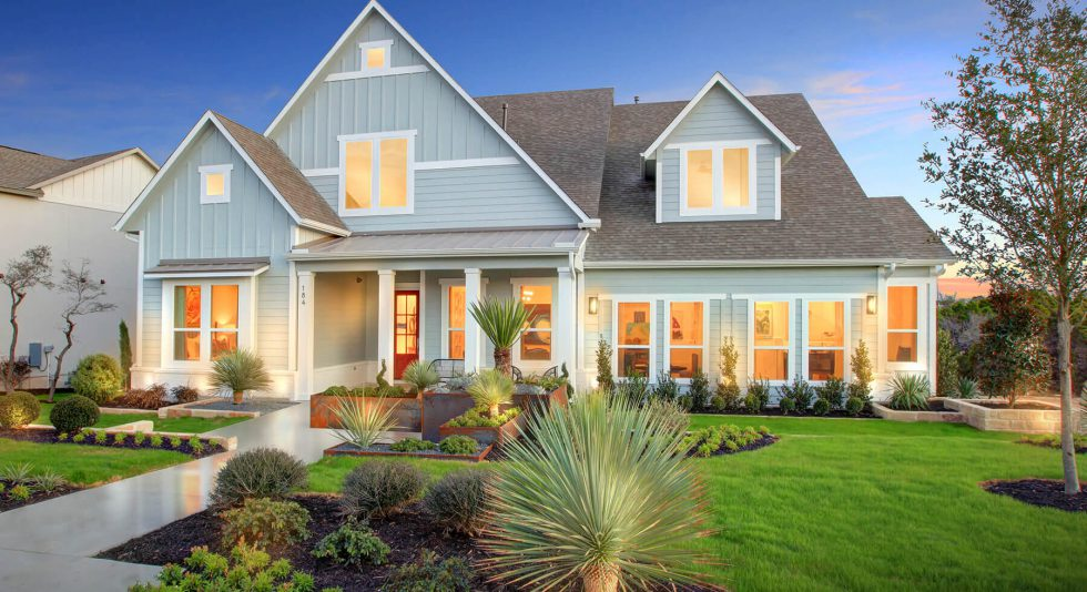 Escape to The Hill Country with Drees Custom Homes