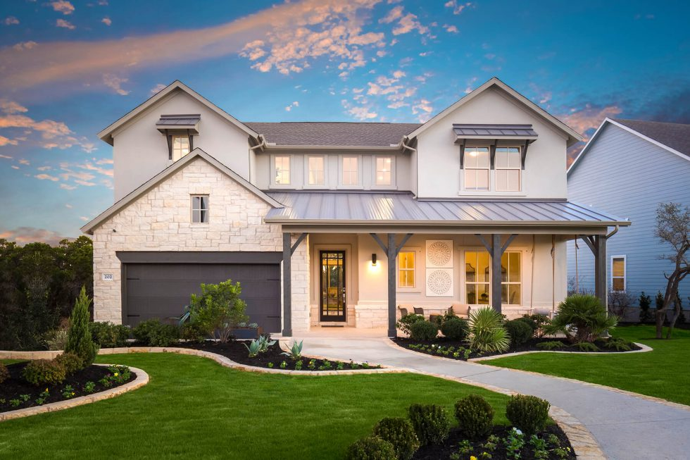 Trendmaker Homes Brings Signature Homebuilding Model to Headwaters