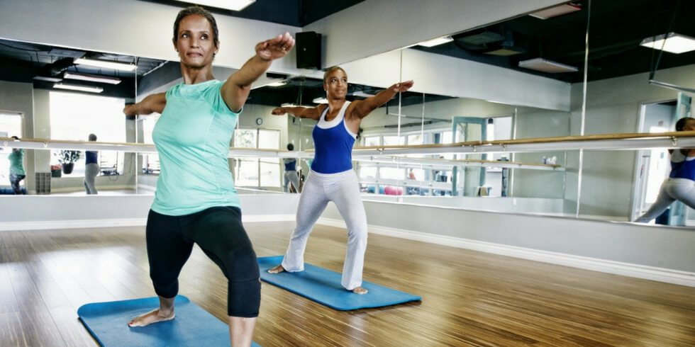 Wellbeats Fitness Classes at Arden