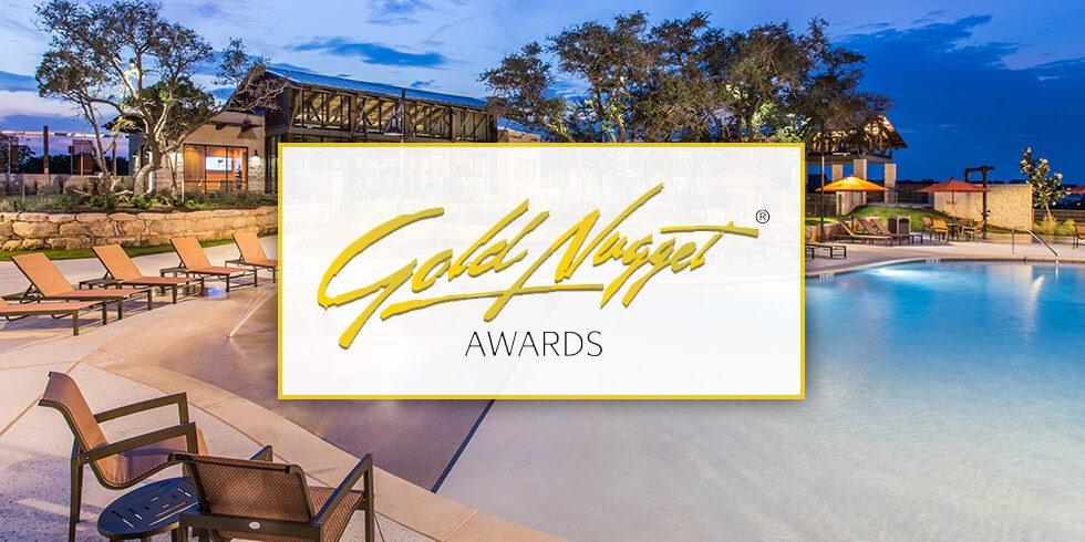 Freehold Communities Is a Multiple Finalist in 2018 Gold Nugget Awards