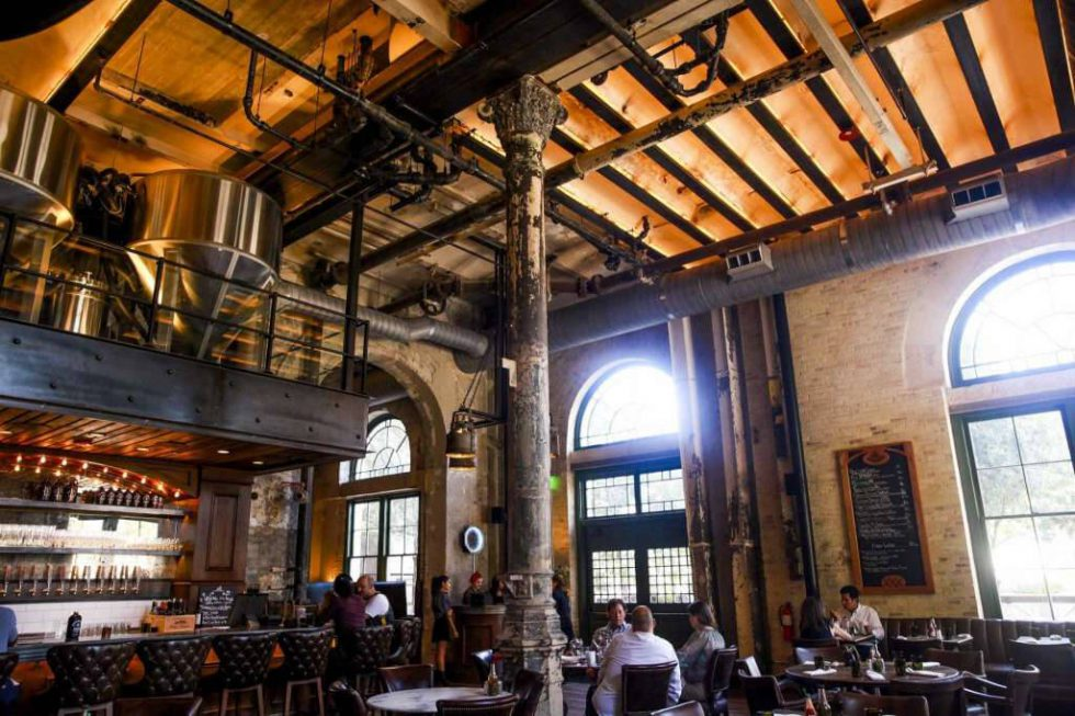 Restaurants We Love: Southerleigh Fine Food & Brewery