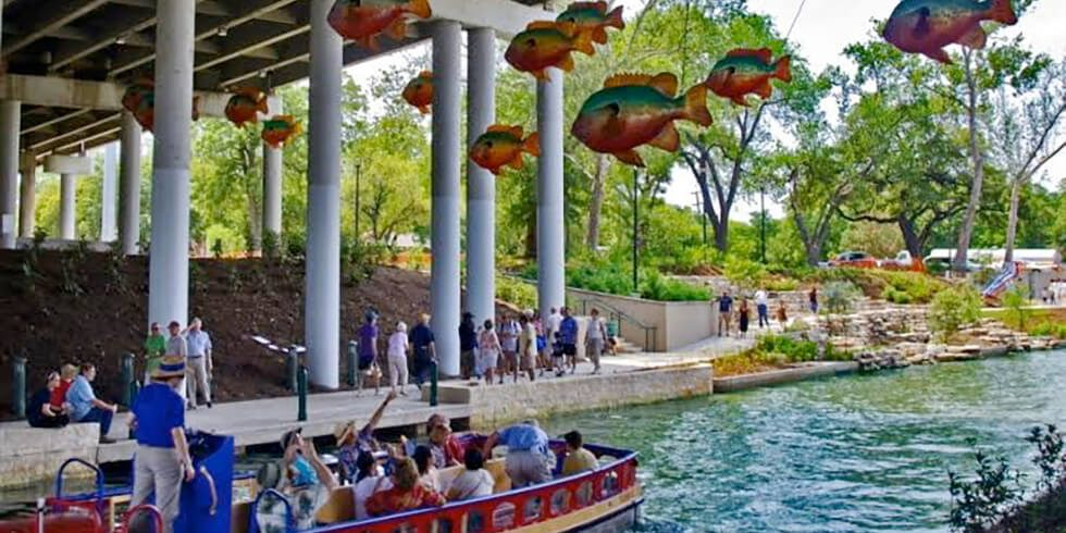 Four Free Ways To Soak Up San Antonio Art