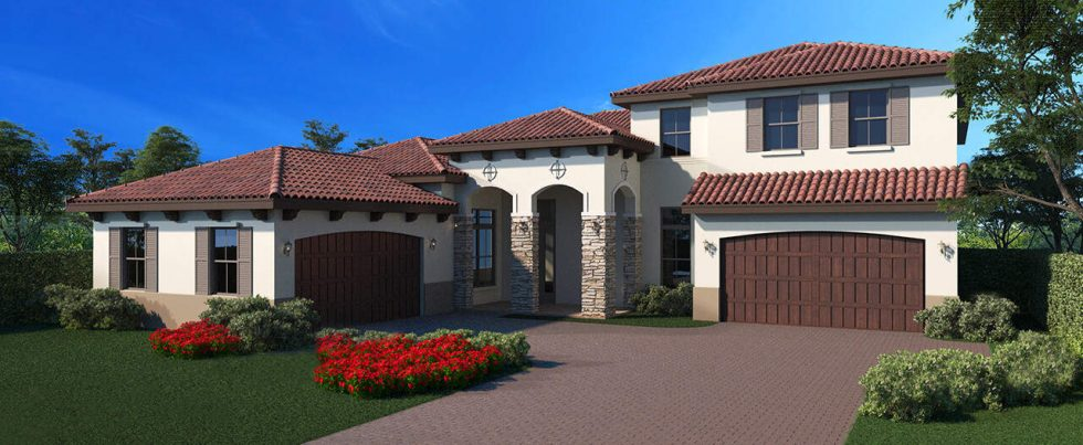 Live a Life of Luxury with Kenco Communities at Arden