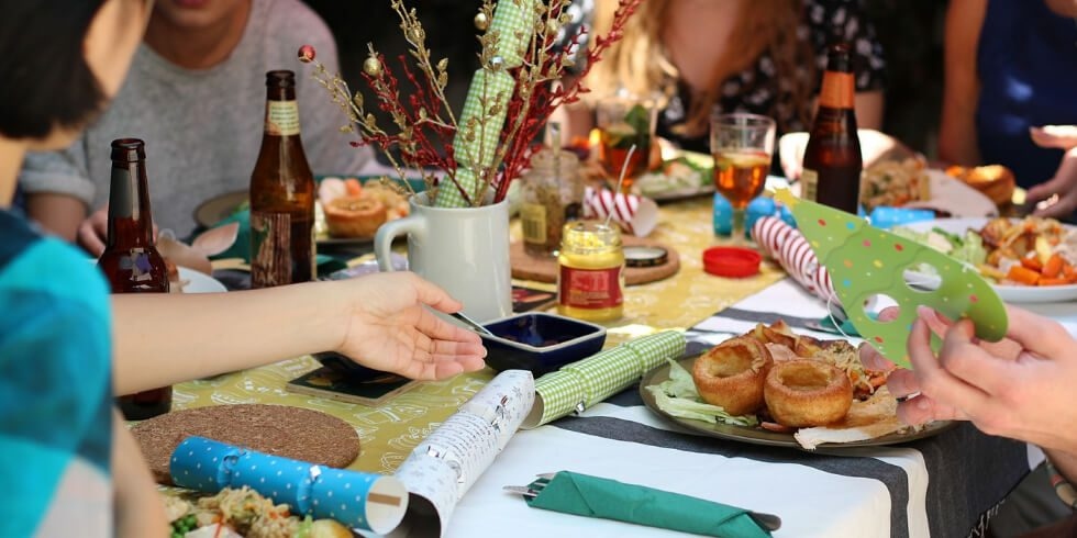 Tips for Entertaining for the Holidays
