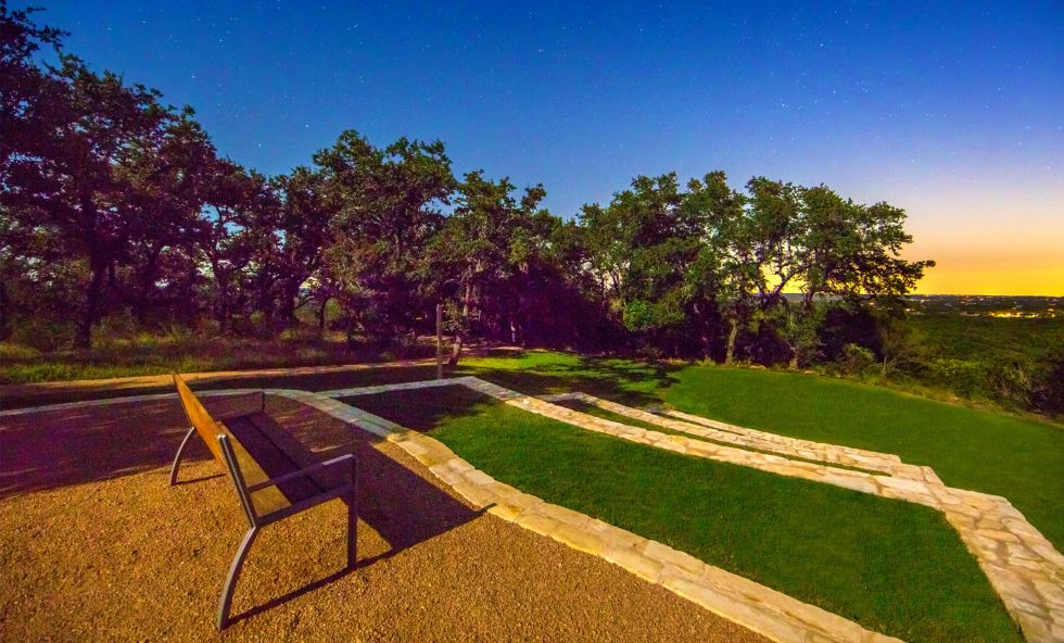 Masterplan receives Gold recognition for landscape design emphasizing nature preserves