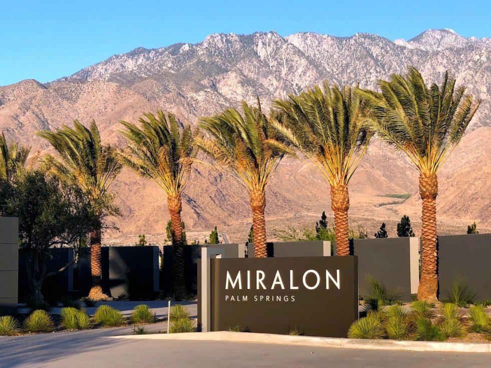 New Palm Springs Agrihood Begins to Take Shape