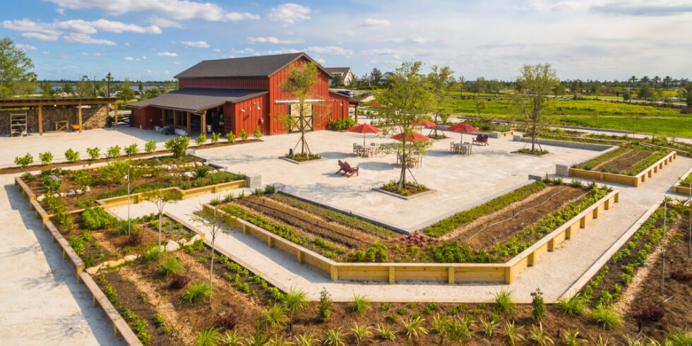 Farm-to-Table Living at Arden