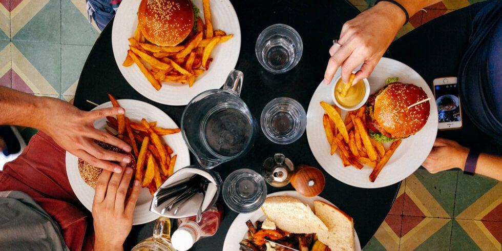 5 Best Liberty Hill Restaurants