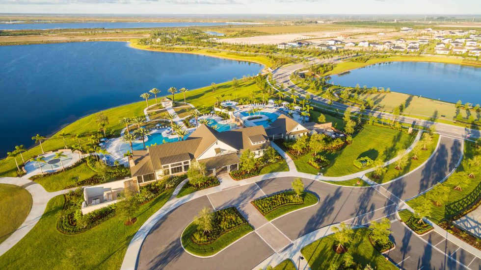 "NAHB Names Arden, South Florida's First ""Agrihood,"" Prestigious 2020 Gold Award Finalist For ""Master Planned Community Of The Year"" In The Nationals Competition"