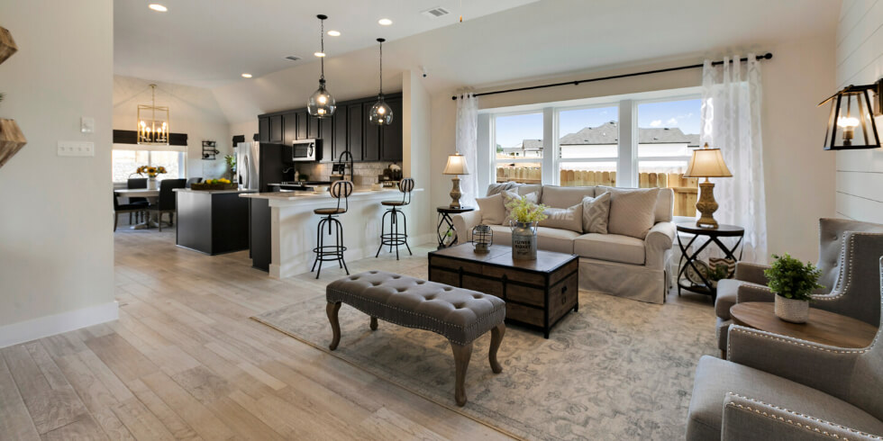 Meet Orchard Ridge's Home Builders