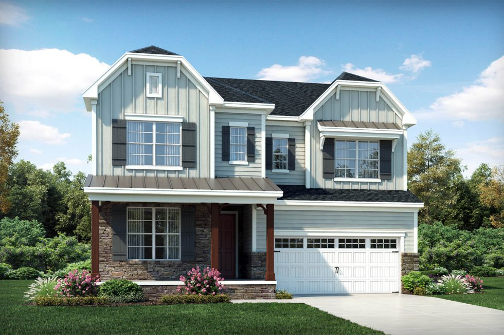 Lennar Joins Builder Roster at N.C. MP