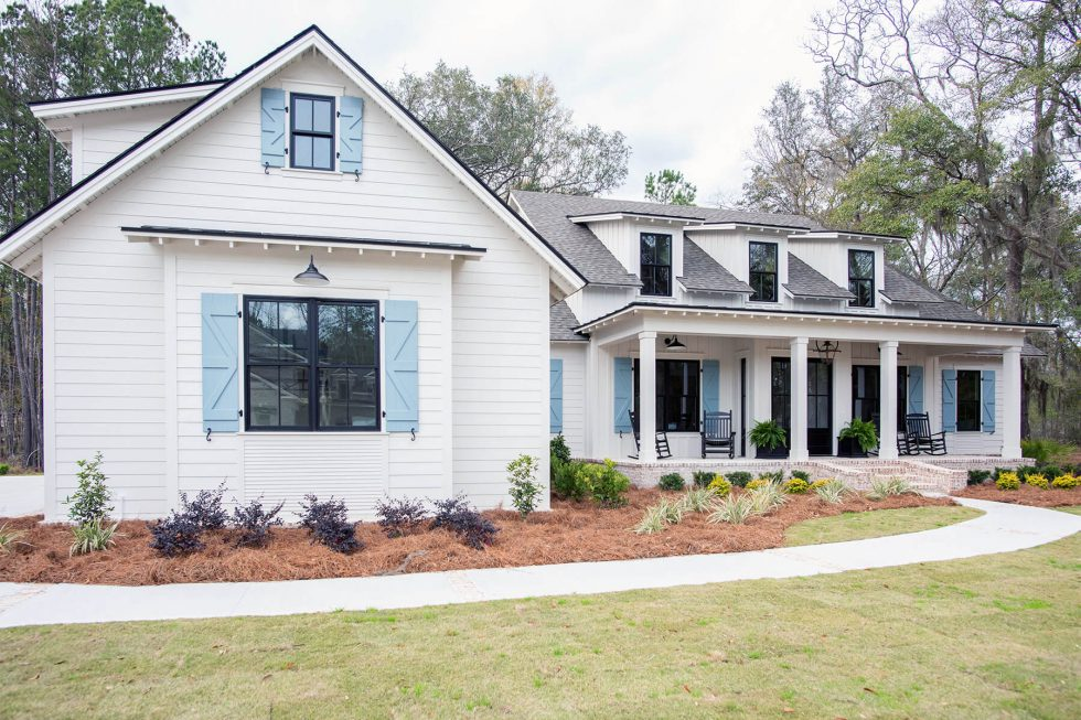 New Model Home by Grant Homes Opens in Savannah Quarters®