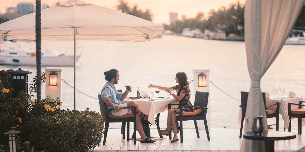 Celebrate the Season with Date Night Ideas Near Shearwater