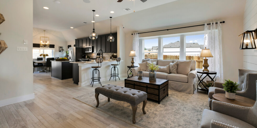 Discover Your Perfect Floor Plan at Orchard Ridge