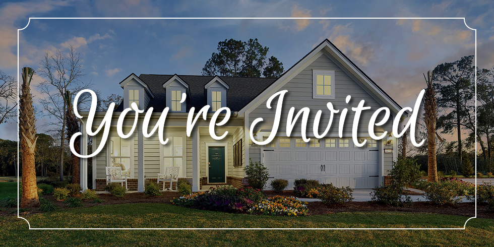 Pulte Homes Virtual Model Reveal