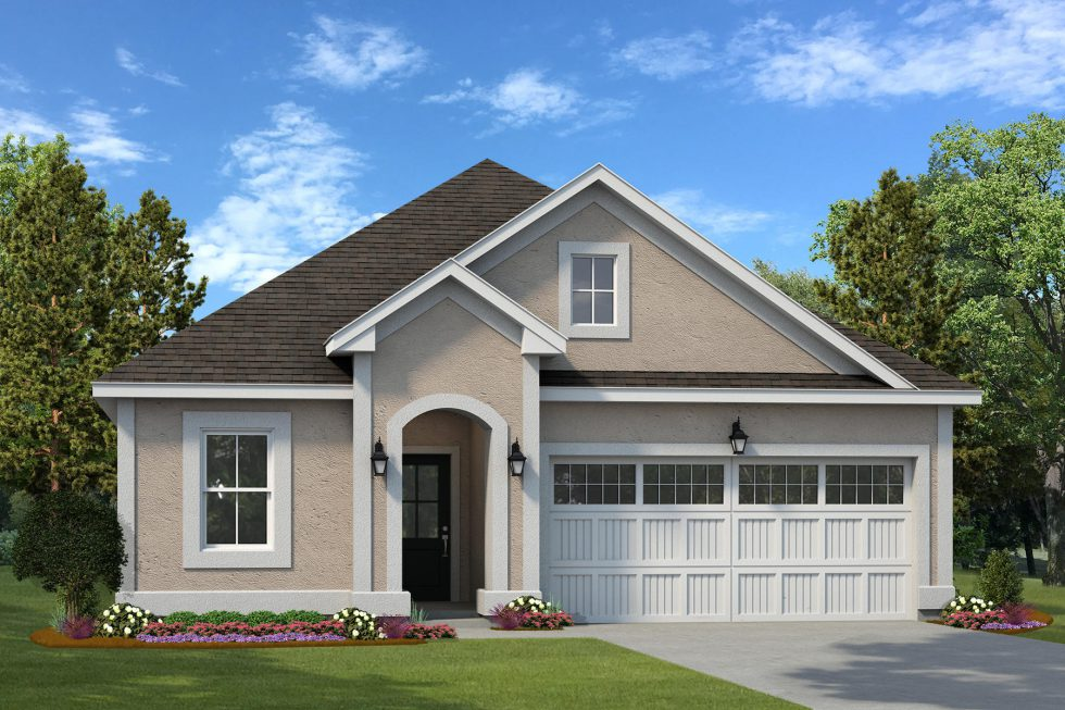 New Savannah Quarters® Neighborhood Announced Featuring Exclusive Floorplan by Village Park Homes