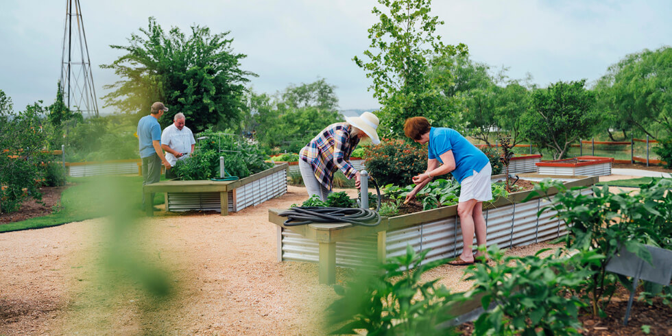 4 Benefits of a Smaller Community You'll Love