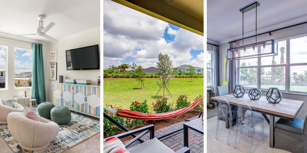 Flexible Living at Its Finest at Arden