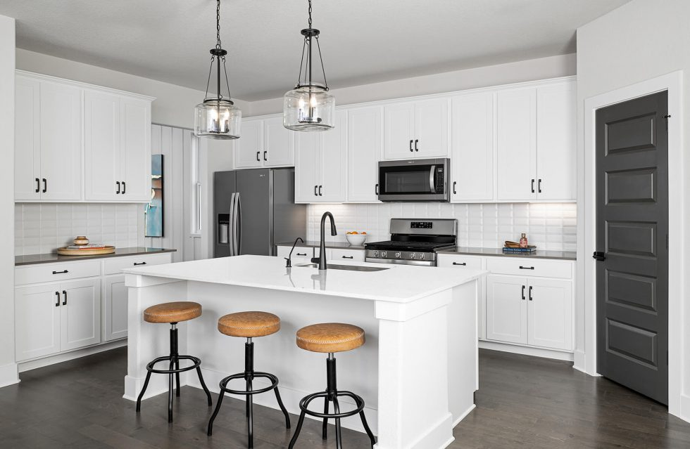 Orchard Ridge in Liberty Hill Welcomes Ashton Woods as Newest Builder in Award-Winning Masterplan