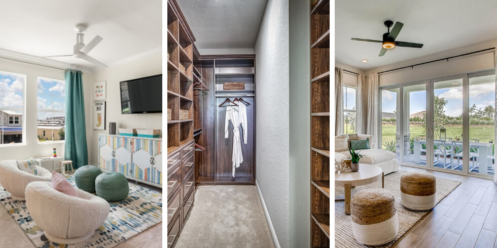 Arden's Most Popular Home Features