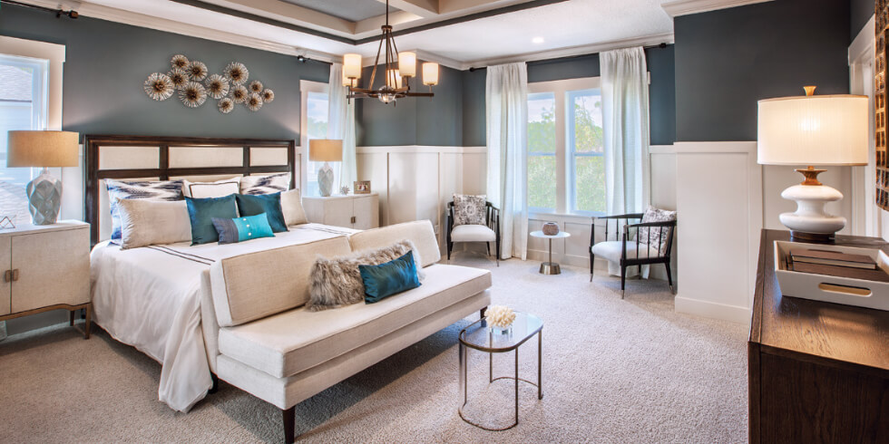 Live Comfortably at Shearwater