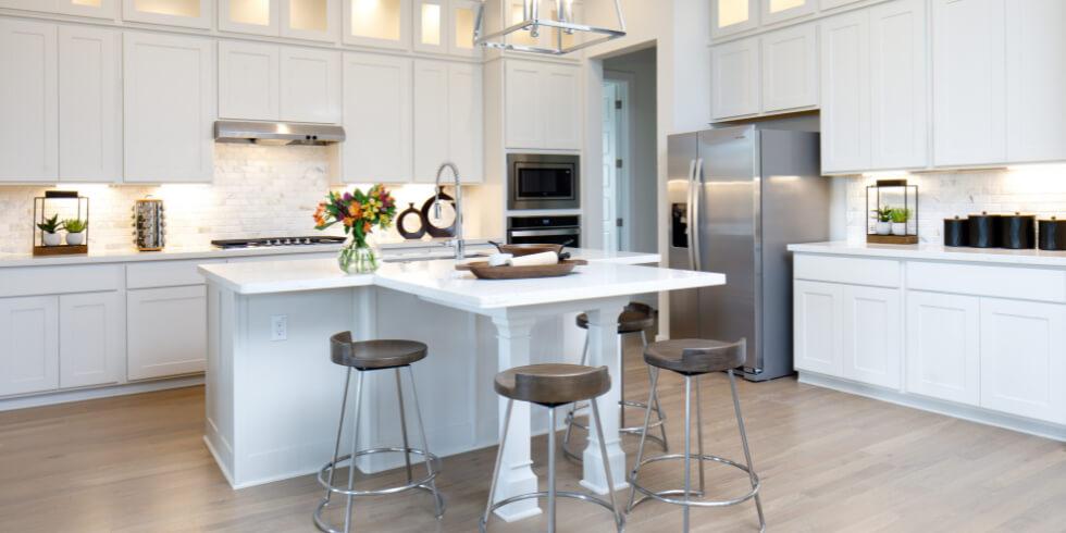 Sweet Picks for Summer: New Homes at Orchard Ridge