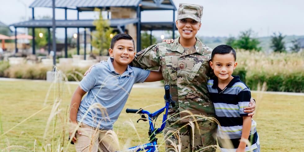 Schertz, Texas: An Ideal Location Near Military Bases