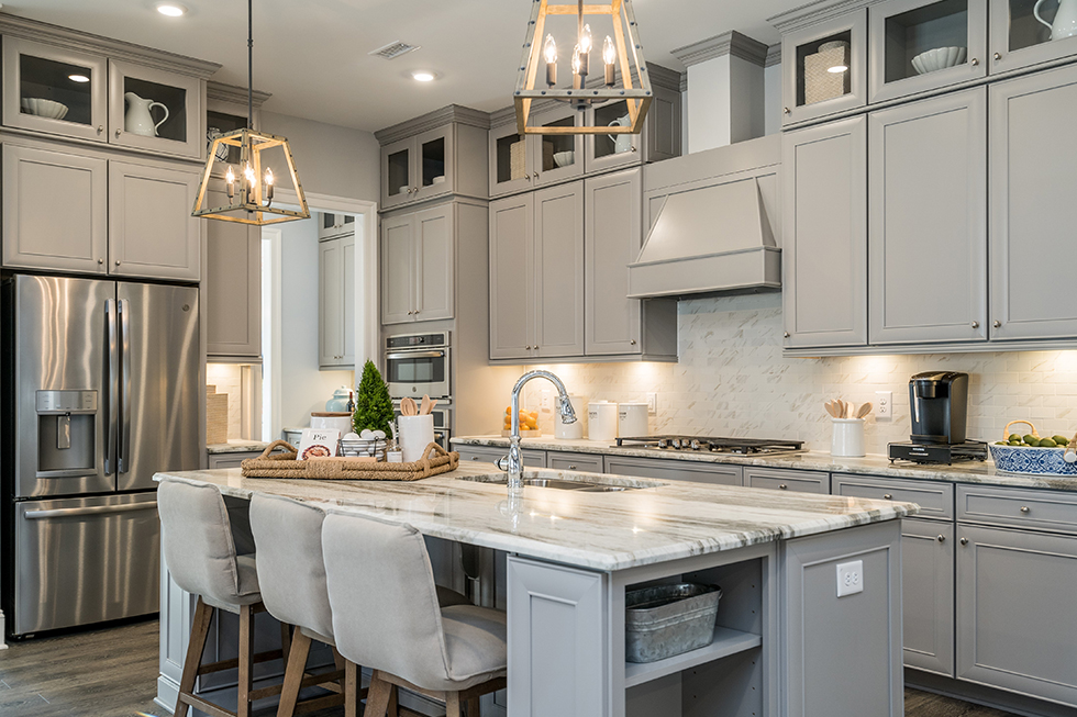 M/I Homes' Home for the Holidays Sales Event