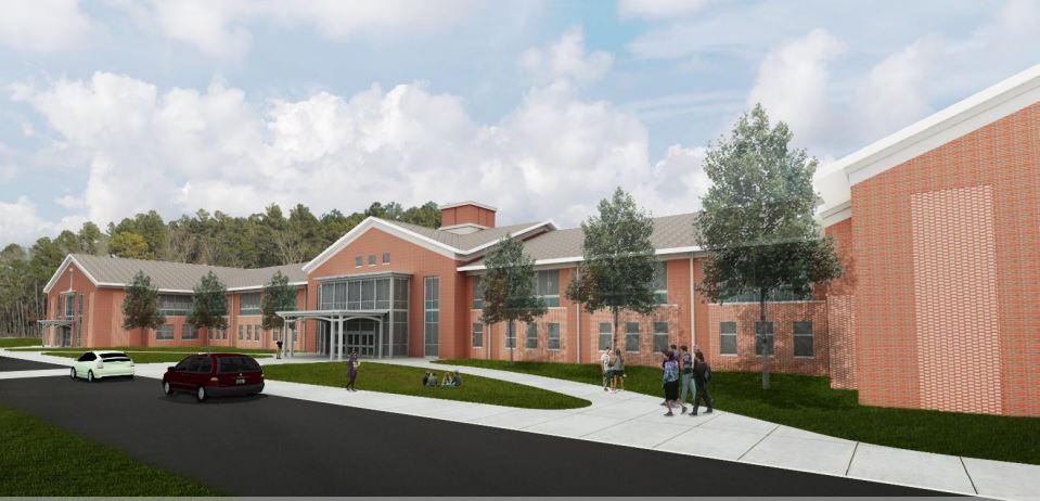 Seaforth High School Opening 2021!
