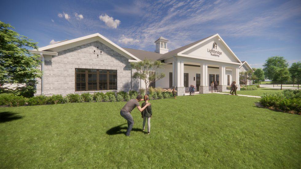 Lightbridge Academy begins construction on second Sumner County campus