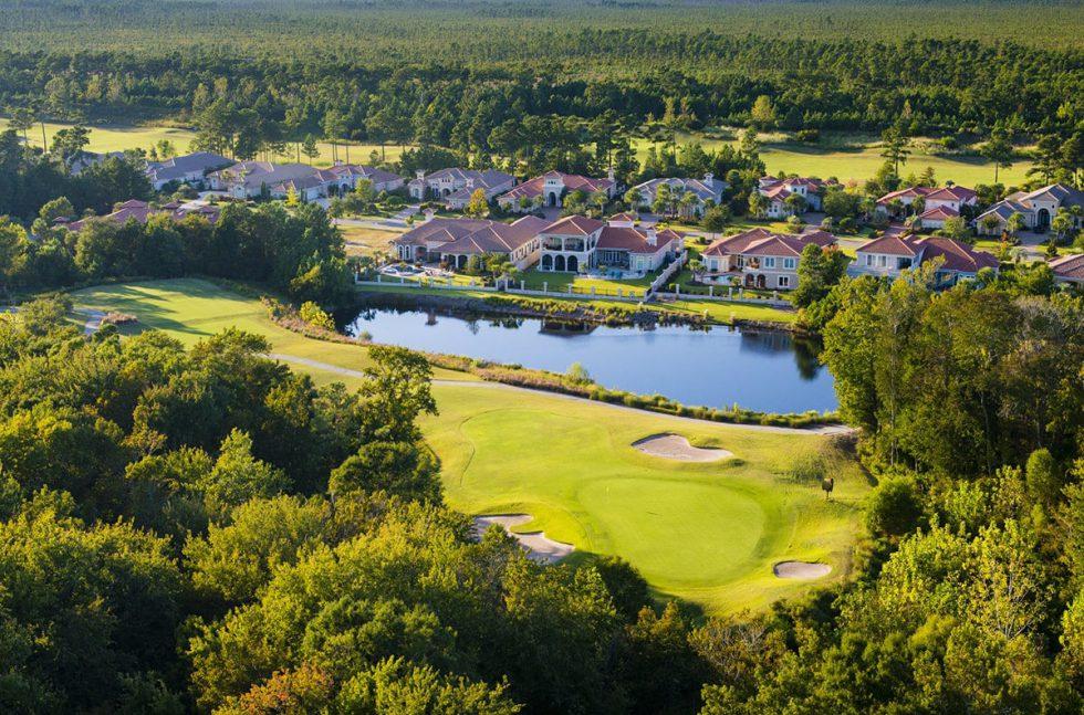 Grande Dunes Properties is now World-Wide in the Luxury Real Estate Market